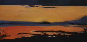 Blandford Sunset